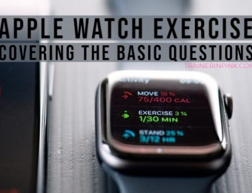 Apple Watch Exercise Basics